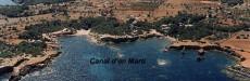 CANAL D'EN MARTI