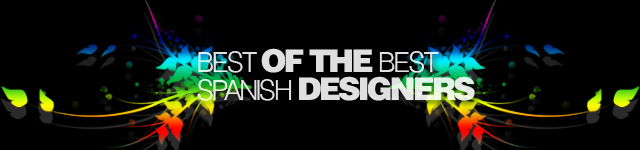 Best of the best spanish designers