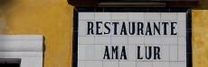 AMA LUR RESTAURANT- Ibiza