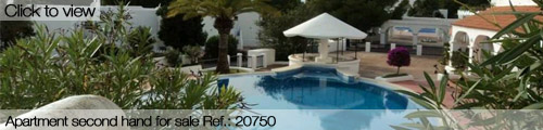IBIZA COUNTRY VILLAS :: Relate house 2