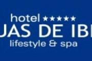 Hotel Aguas de Ibiza - Santa Eulalia