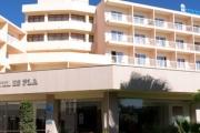 Invisa Hotel Es Pla  - Sant Antoni