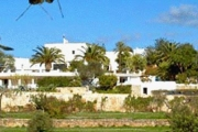 Hotel Finca La Colina -  Santa Eulalia