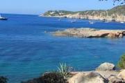Playa de s'illot de Rencli