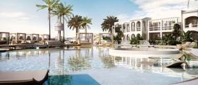 Destino Pacha Ibiza Resort - Santa Eulalia